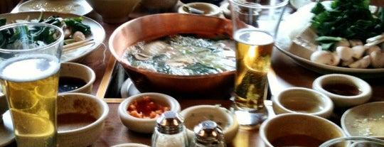 Fuji is one of Mis Mejores Restaurantes 🍽 Ciudad de Mexico.