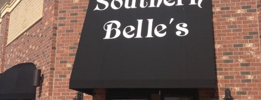 Southern Belle's Pancake House is one of Local area.