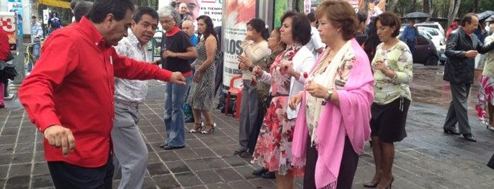 La Ciudadela is one of Algunos lugares....
