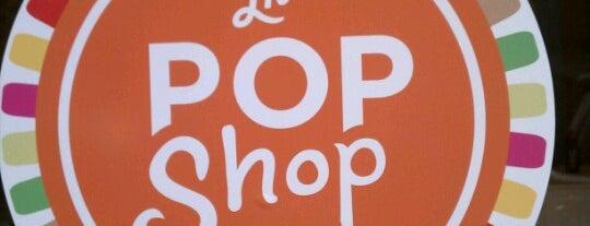 Lil' Pop Shop is one of The 15 Best Ice Cream Shops in Philadelphia.