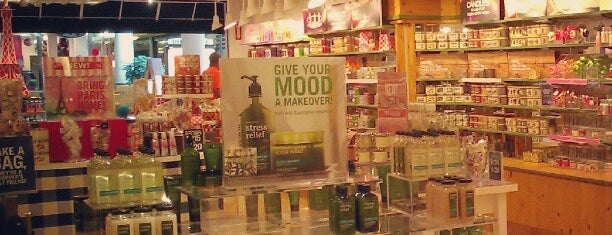 Bath & Body Works is one of Shopping.