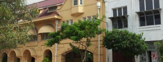 Hotel Ibis Surabaya Rajawali is one of Hotel.