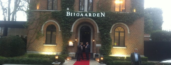 Brasserie Bijgaarden is one of BE other.