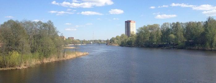 Pushkino is one of cities.