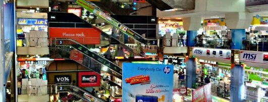 P Holl Shop is one of Worlds Coolest Gadget Shops.