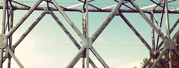 Podul Eiffel is one of Exploring Moldova.