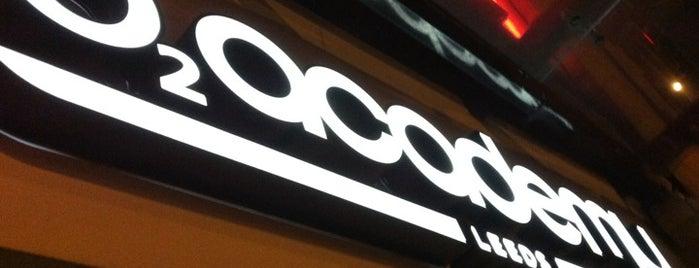 O2 Academy Leeds is one of Uk places.