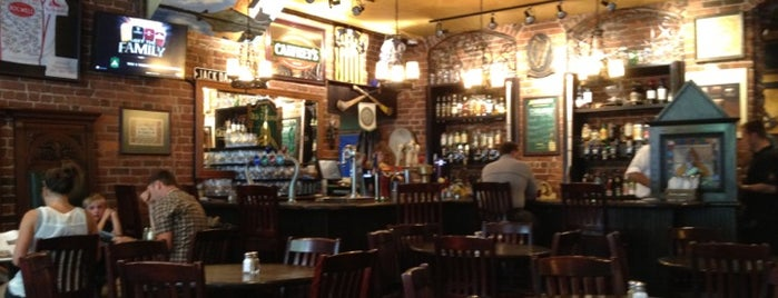 The Old Triangle Irish Alehouse is one of Places I like!.