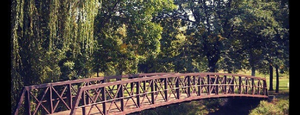 Phalen Regional Park is one of fun places to check out.