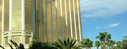Mandalay Bay Resort and Casino is one of Viva Las Vegas.