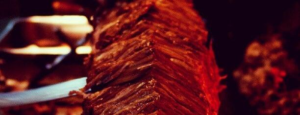 Şehzade Erzurum Cağ Kebabı is one of Sıra dışı yeme içme mekânları.
