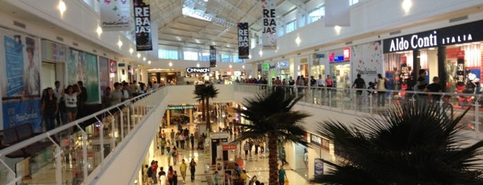Plaza Cumbres is one of Top picks for Malls.