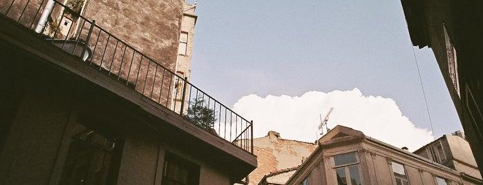 Turnacıbaşı Sokak is one of Photo Locations Worth Going Back.