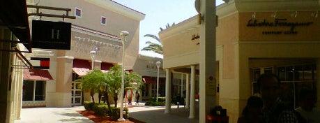 Orlando Vineland Premium Outlets is one of Dicas de Orlando..