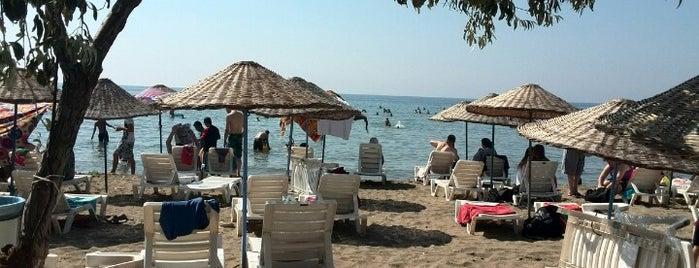 İpekkum Tatil Köyü is one of devr-i alem..!.