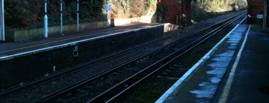 Birchington-on-Sea Railway Station (BCH) is one of Train stations.