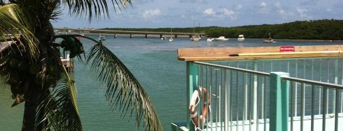Burdines is one of USA Key West.