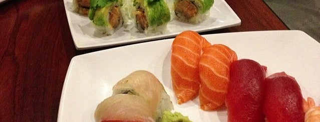Kai Sushi is one of The 15 Best Places for Lunch Specials in Chicago.