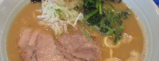 らあめん工房 雪濃湯 is one of ラーメン.