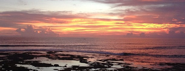 Echo Beach is one of Bali.