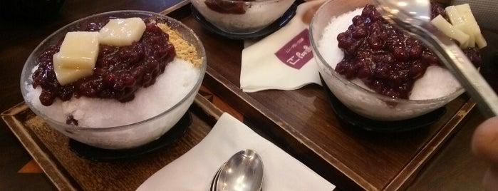 동빙고 is one of Coffee&desserts.