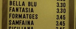 Pizzeria Lucania II is one of My Barcelona!.