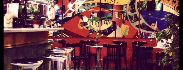 Carajillo is one of Cafeteo con encanto en Valencia.