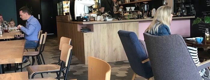 Gabi Café - Nadšení pro kávu is one of Café.