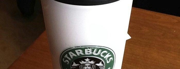 AT&T Wi-Fi Hot Spots- Starbucks #16