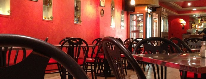 Caffe Pompei is one of Boston Area.