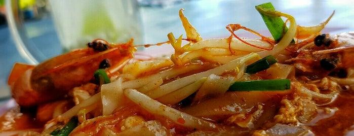 Ikmal Char Koey Tiaw is one of Makan @ Utara #12.