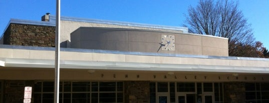 Penn Valley Elementary is one of Favorite places in Lower Merion and nearby places!.
