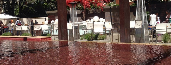 The Rouge Deck is one of Nairobi.