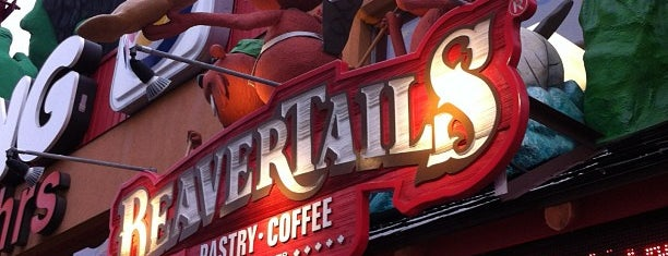 BeaverTails Pastry & Coffee is one of Niagara.