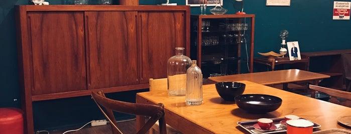 Fargo Vintage is one of Visit Kallio: What to See & Do in Uptown Helsinki.