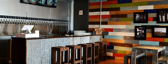 Lakewood Growler is one of D-Town: To Do in Dallas.