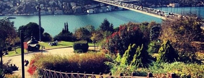 Otağtepe is one of Istanbul 2.