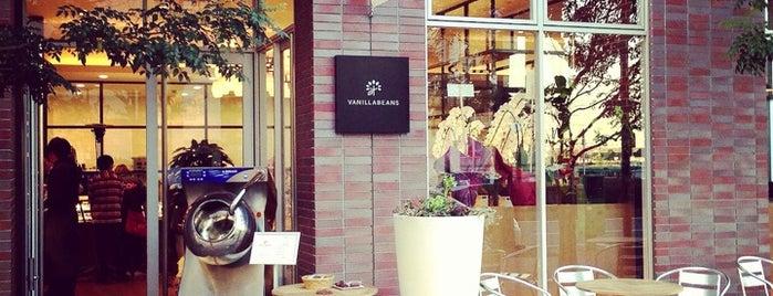 VANILLA BEANS みなとみらい本店 is one of メンバー.