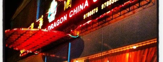 Dragón China is one of Restaurantes Venezuela.