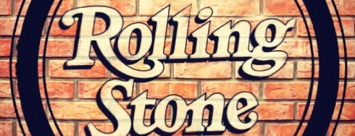 Rolling Stone Bar is one of Kazan.