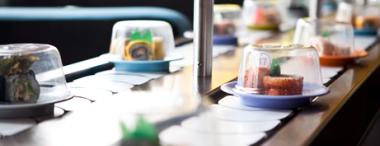 Restaurantes con servicio a domicilio