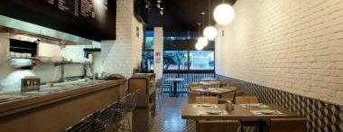 Loncheria La Favorita de Insurgentes is one of Restaurantes con servicio a domicilio.