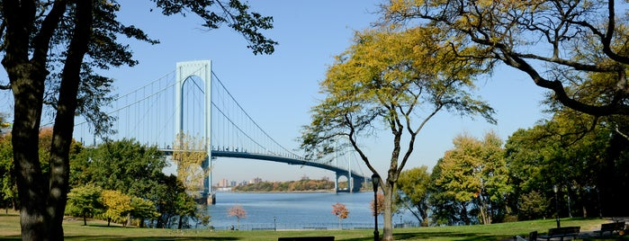 Francis Lewis Park is one of The Most Romantic Locations in NYC Parks.
