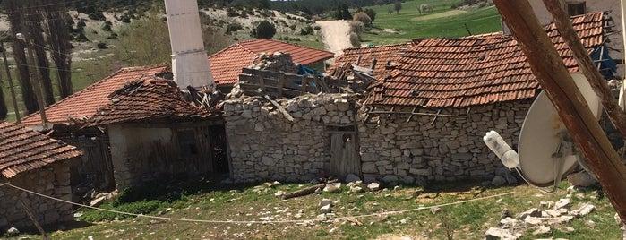 Gedikoğluçiftliği is one of Kütahya | Merkez Köyler.