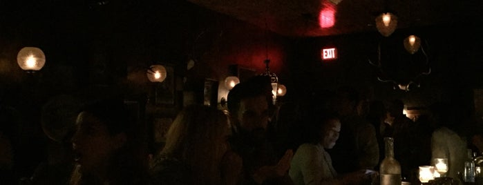Old Man Bar is one of LA | Drinks.