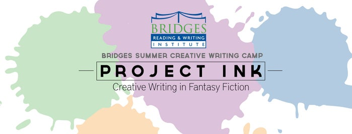 Bridges Reading & Writing Institute is one of My favorite places!.