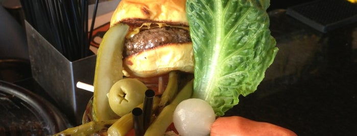 Tavern on the Square is one of Must-visit Food in Grand Rapids.