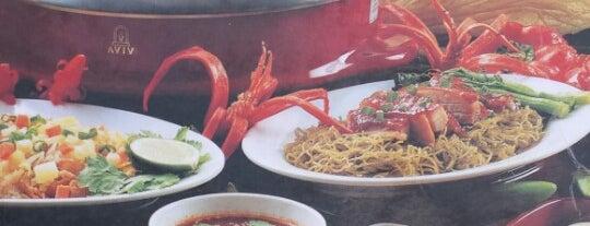 Johnny`s Restaurants is one of Makan @ PJ/Subang (Petaling) #7.