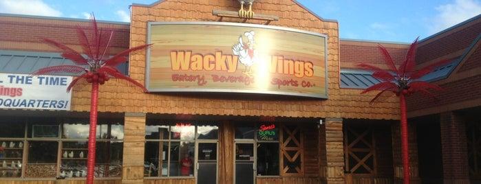 Wacky Wings is one of Nom nom in GTA.