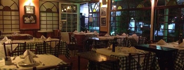Don Pepe di Napoli is one of Restaurants i like.